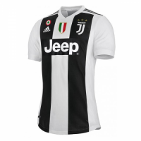 18-19 Juventus Home Soccer Jersey Shirt picture and image