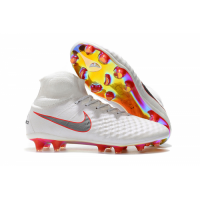 NK Magista Obra II Soccer Cleats-White picture and image