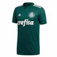 18-19 Palmeiras Home Soccer Jersey Shirt picture and image