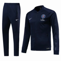 18-19 PSG Navy Training Kit(Jacket+Trousers) picture and image