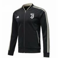18-19 Juventus Black V-Neck Training Jacket picture and image