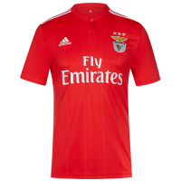 18-19 Benfica Home Soccer Jersey Shirt picture and image
