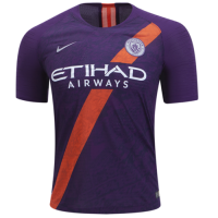 18-19 Manchester City Third Away Jersey Shirt(Player Version) picture and image