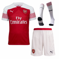 18-19 Arsenal Home Soccer Jersey Shirt picture and image