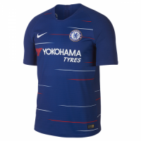 18-19 Chelsea Home Soccer Jersey Shirt(Player Version) picture and image