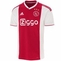 18-19 Ajax Home Soccer Jersey Shirt picture and image