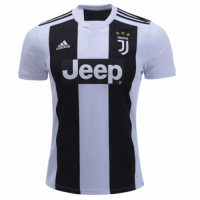 18-19 Juventus Home Soccer Jersey Shirt(Player Version) picture and image