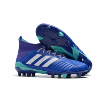 AD Predator 18+ FG boots-Blue picture and image
