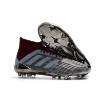 AD Paul Pogba Predator 18+ FG-Gray&Red picture and image